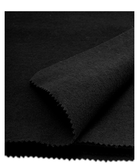 Cloth for Shoes and Boots for Men made of Fleece 2 Hairs