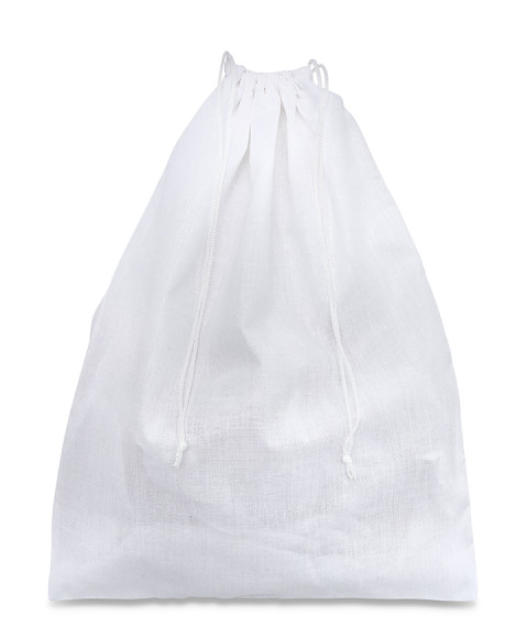 100% Polycotton Bags specific for Men's and Women's Shoes 110gr/mtq