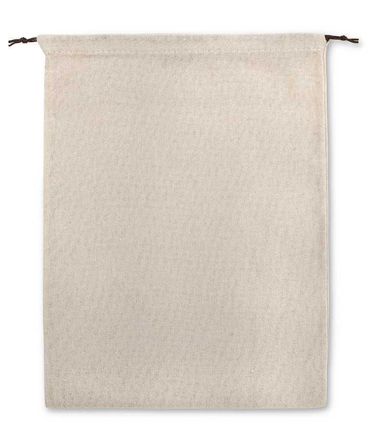 Sacchetto per Scarpe Donna in Ferlpatino Morbido 1 Pelo 170 gr/mtq 2 lacci