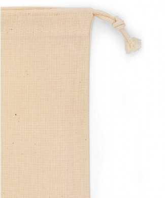 Lacci Cotone Lignola 3mm per Sacchetti in Tessuto