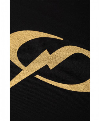 Non-toxic Screen Printing in Gold Color for Bags