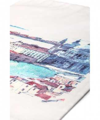 Stampa Serigrafica Atossica 8 Colori per Sacchetti in Tessuto