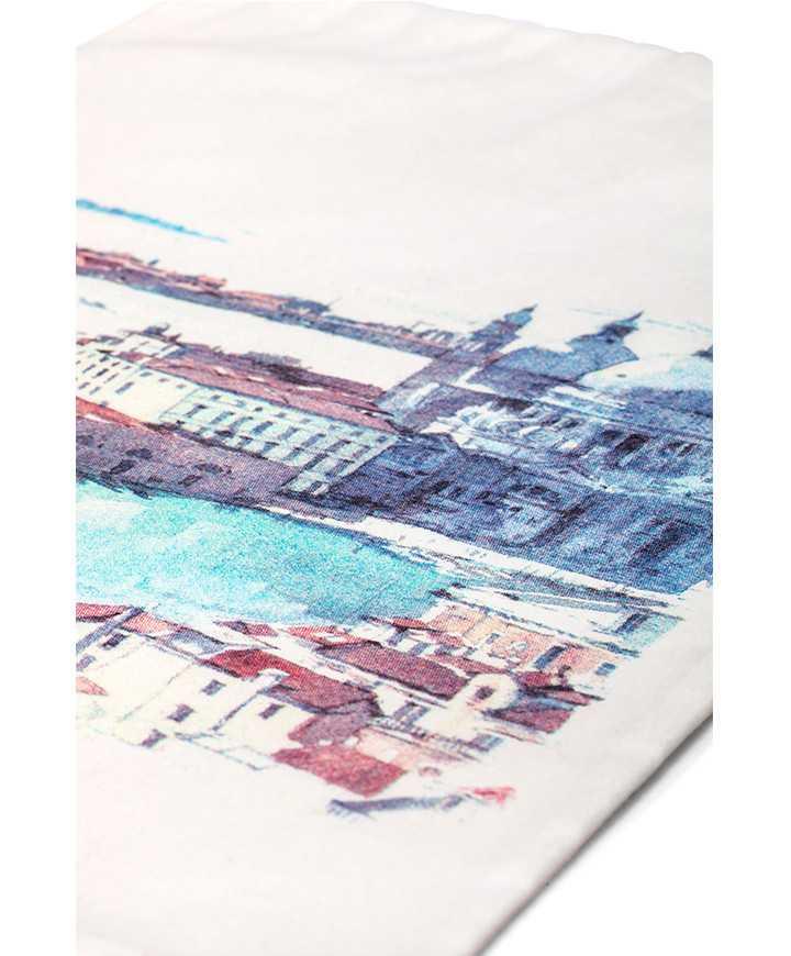 Stampa Serigrafica Atossica 8 Colori per Sacchetti