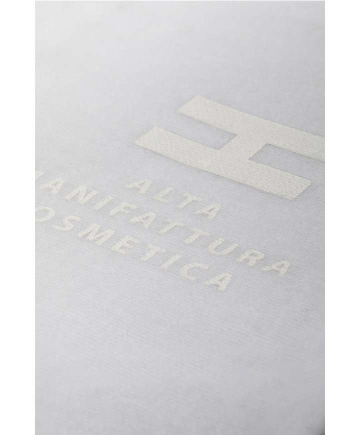 Non-toxic Screen Printing Tone on Tone for Bags