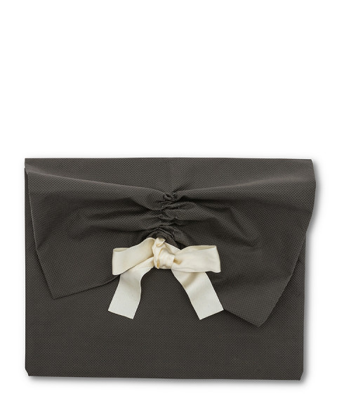 Envelope in Satin with Closure Rouge for Clutch Bag and Clutch 70gr/mtq