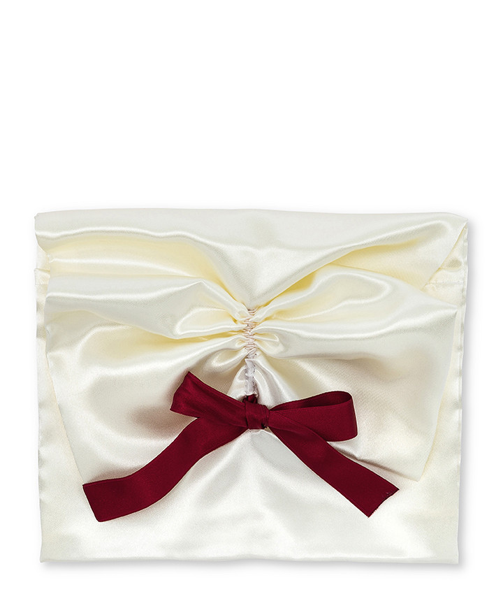 Envelope for Pochette and Clutch made of TNT Polypropylene with Rouge Closure 130gr/mtq